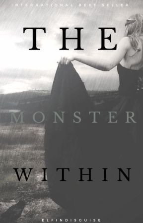 The Monster Within [LOTR FANFIC] [ON HOLD] by elfindisguise