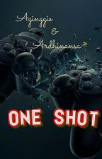 ONE SHOT by Aginggie