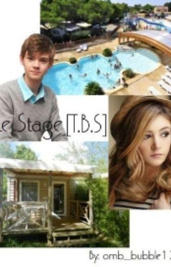 Le Stage [T.B.S.] (×En Réécriture×)