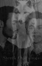 Sterek One shots by cx_loe