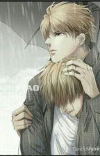 Wrong Love ~ Taoris by Kim_Hye_Jin