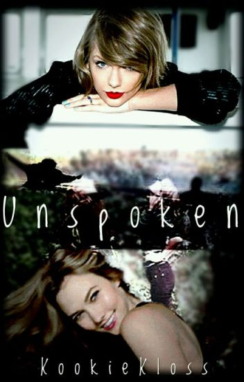 Unspoken (Kaylor)
