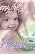 Angel... by ZizaNara