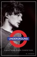 UNDERGROUND - L.T (SLOW UPDATE) by Britishized