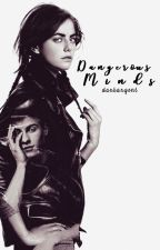 Dangerous Minds by darkargent