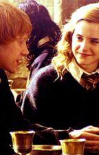 Merkst du nicht? Ich liebe dich! by hermione2506