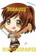 Curiosidades Random de Shingeki no Kyojin 7u7 by HalleyDosPuntosUve