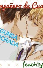 Compañero de Cuarto 2. ~Yaoi/ Gay / Homo~ by fanaticyaoi