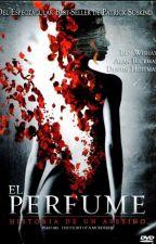 El Perfume: by LelyP13