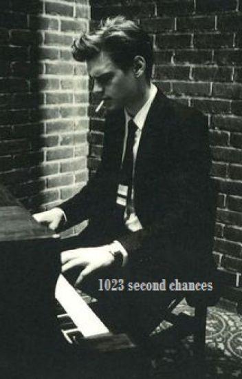 1023 second chances