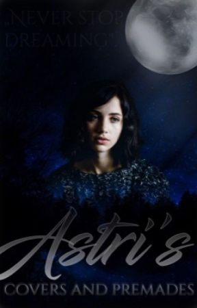 Covers & Premades (SK/CZ)  by Astri-di-Angelo