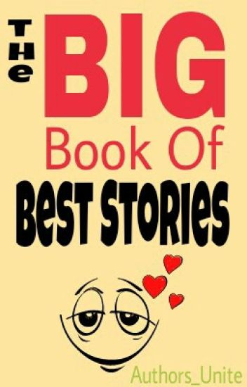 The Big Book Of Best Stories
