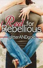 Red For Rebellious (Italian Translation) by Mentalmenteinstabile