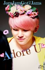 Adore U (SEVENTEEN Woozi Fanfic) by Jam_to_the_Jam