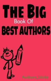 The Big Book Of Best Authors by Authors-United