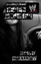 WWE: Rebel Fighter (on hold still) by LlamaSuperHero