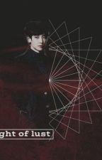 Night of lust by chanbaek_story