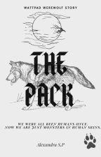 Wataha by kalona_