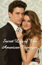 Secret Life of An American Teenager by xfarawayx