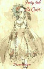 Fairy Tail: La Quête. by pandadujapon