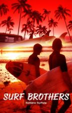 Surf Brothers (Romance Gay) by solitariosurfista