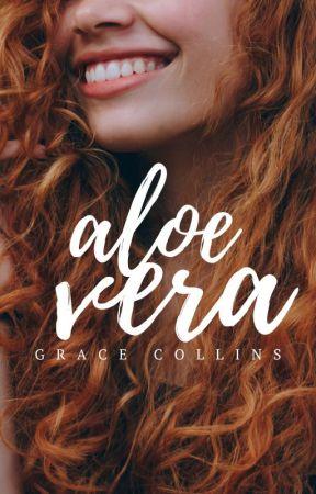 Aloe Vera - COMING SOON by cloudedwithstories