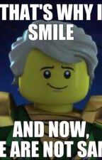 Ninjago Lloyd x Taylor by Angel2280