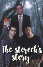 TW: The Sterek's story (en réécriture) by lululepetit