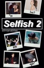 Selfish 2 | luke hemmings by silmianabilaa