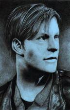 Psychoanalysis of James Sunderland Silent Hill 2 (draft 1) by MissCyanideSuicide