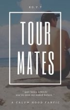 tour mates // cth by -okaycalum