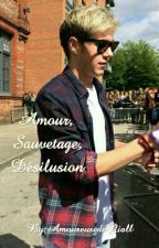 Amour, Sauvetage, Désilusion / Niall Horan by imsointoniall