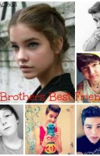 My Brothers Best Friends. (Our2ndLife FanFiction) by LivingOnACloud