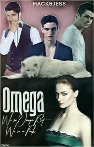 Oméga (FanFic TW, TVD)