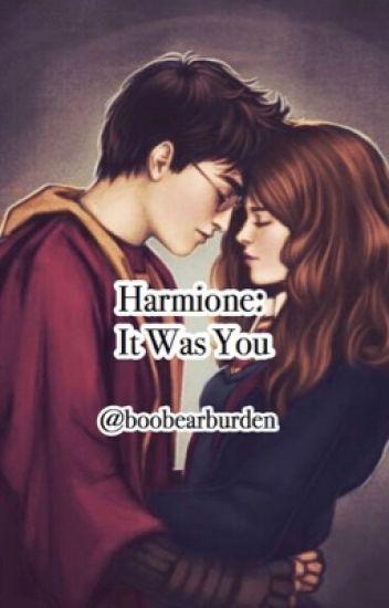Harmione: It Was You