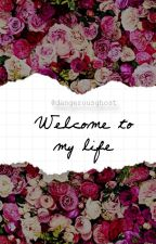 Welcome To My Life... || Jalex | Mpreg | by dangerousghost