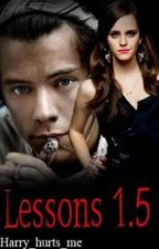 Lessons 1.5 (Harry Styles FanFic) Español by osnapitzand