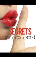 Secrets by nataviasmith