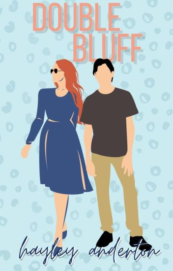 Double Bluff [AVAILABLE TO PURCHASE]