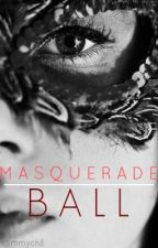 Masquerade Ball |1D| Discontinued by samch8