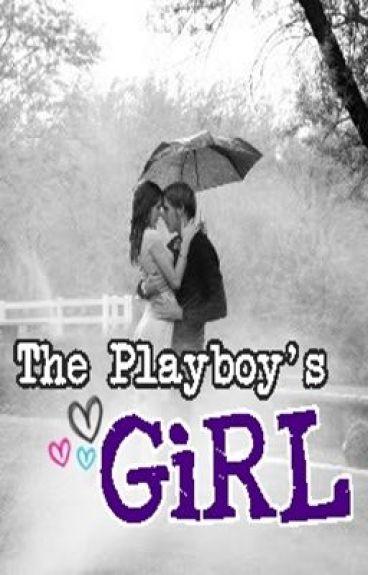 The Playboy's Girl.