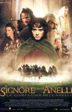 Il Signore Degli Anelli - La Compagnia dell'anello by OmniaFertAetas