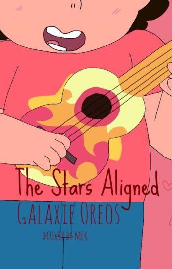 The Stars Aligned - Steven Universe x Reader