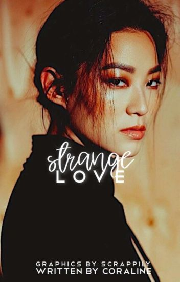 Strange love    Caroline Forbes