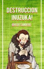 Destruccion Inuzuka! [Kiba] <Naruto> by RedTsundere