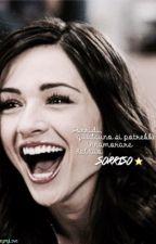 Sorridi, qualcuno si potrebbe innamorare del tuo sorriso // Allison Argent by PoseymyLove