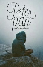 Peter Pan by winterrobb