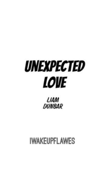 Teen Wolf: Unexpected Love