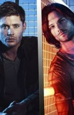 Supernatural Father/Daughter preferences by -HopeStark-