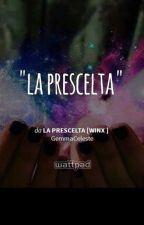 La prescelta [Winx ]  by GemmaCeleste